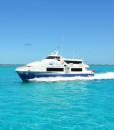 Noumea Reef Cruise