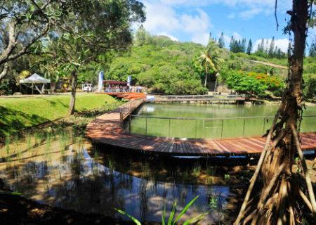 parc view lake