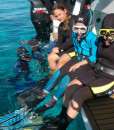 Diving New Caledonia