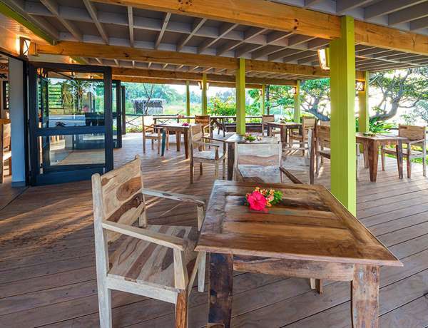 H tel beaupr ouv a noumea discovery for Hotel plus proche
