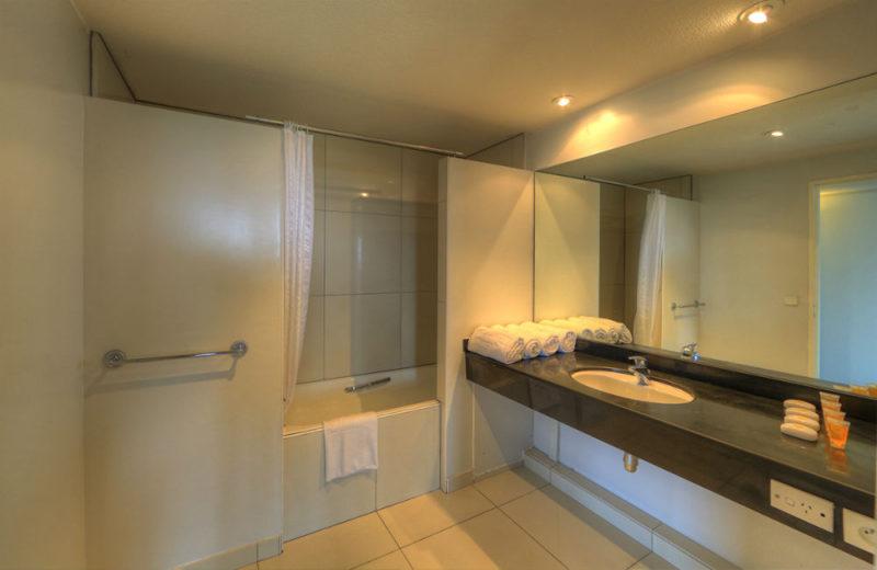 Casa Del Sol Bathroom