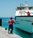 New Caledonia Reef Cruise