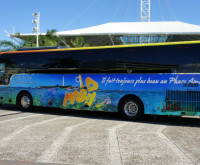 Noumea Transport