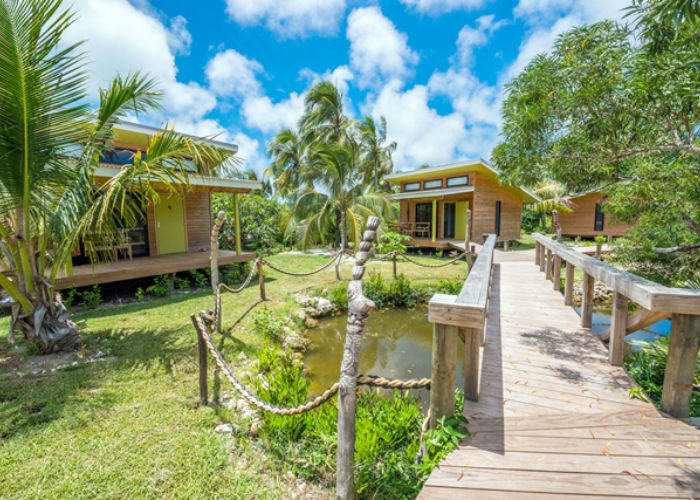 Hotel beaupre ouvea noumea discovery for Hotel plus proche