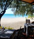 Paradis d'Ouvea Beachfront Restaurant