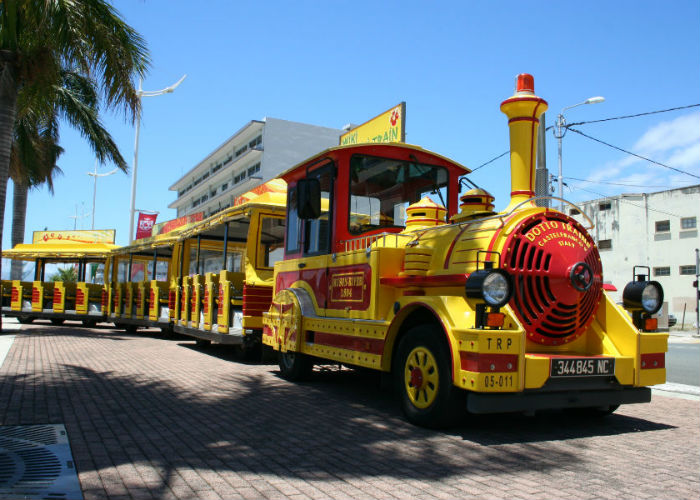 All Aboard Capital City Tours
