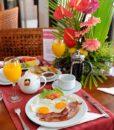 Breakfast La Néa