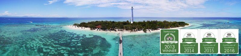 Amedee Island Marine Reserve2