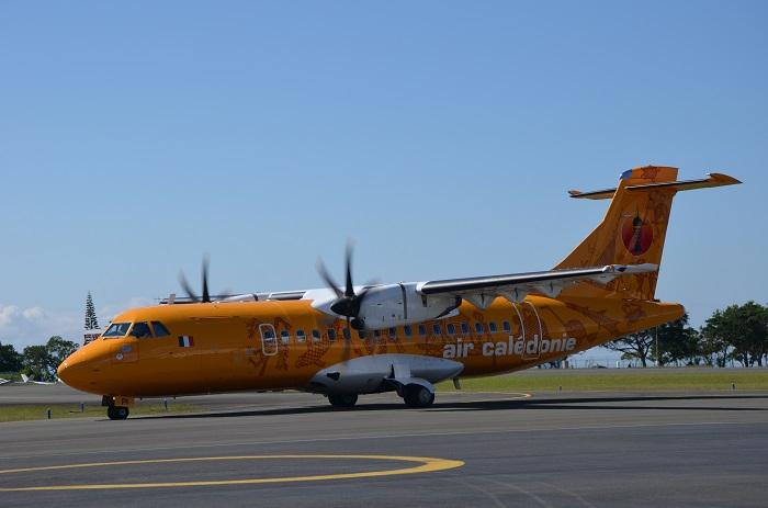 avion ATR